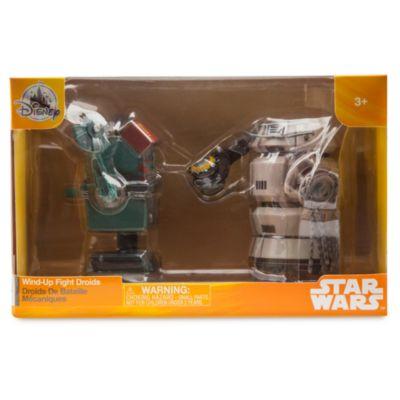 Droides de combat mécaniques Solo: A Star Wars Story
