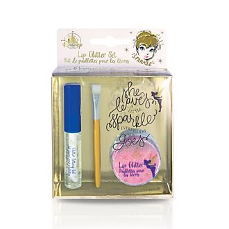 Mad Beauty Coffret Lip Glitter Fée Clochette