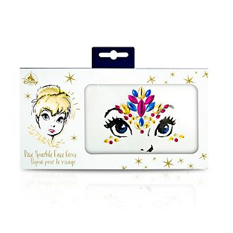 Mad Beauty Tinker Bell Face Gems
