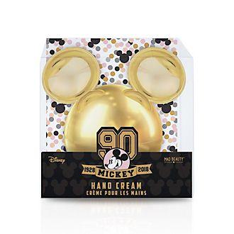 Crema de manos Mickey Mouse 90 Aniversario de Mad Beauty