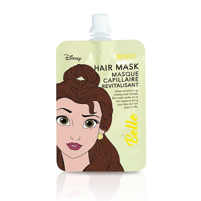 Mad Beauty Belle Hair Mask