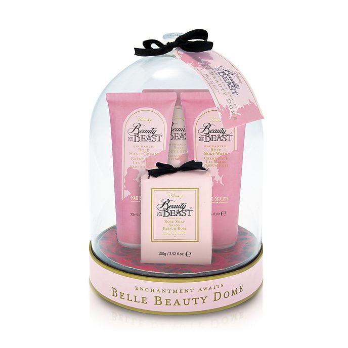 Mad Beauty Dôme de produits de beauté Belle