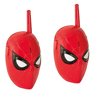 Disney Store - Spider-Man - Walkie-Talkies
