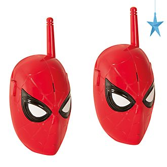 Disney Store - Spider-Man - Walkie-Talkies