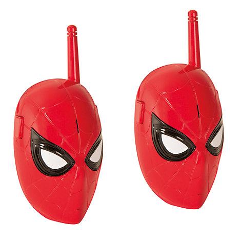 Talkie-walkies Spider-Man, Disney Store