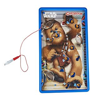 Hasbro Star Wars Chewbacca Operation Game