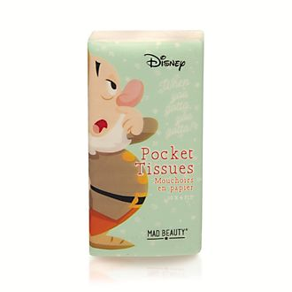 Mad Beauty Sneezy Pocket Tissues