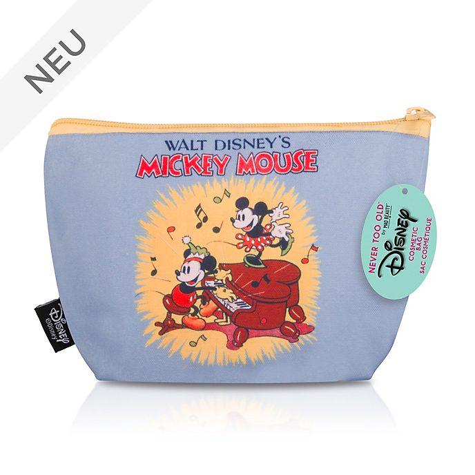 Mad Beauty - Micky und Minnie Maus - Kulturbeutel