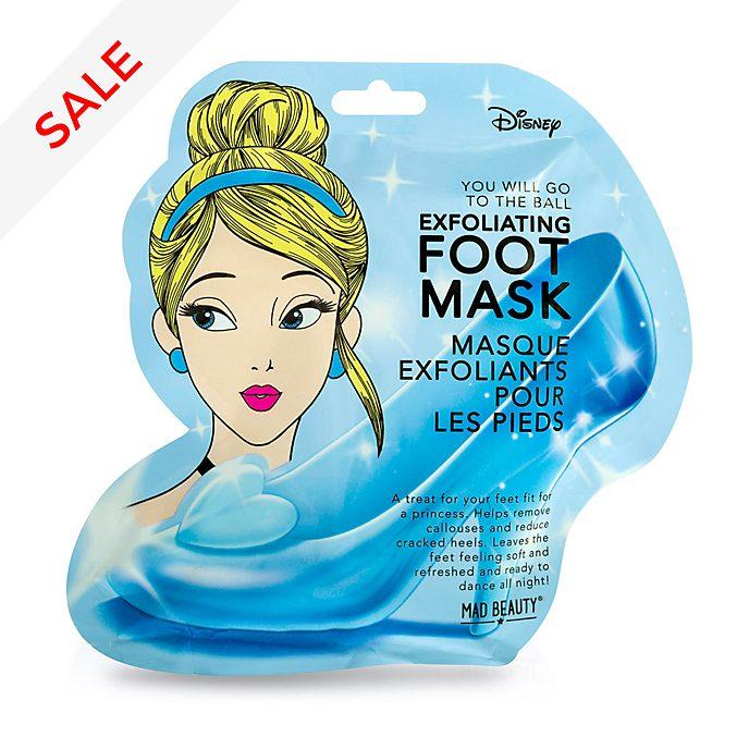 Mad Beauty Cinderella Exfoliating Foot Mask