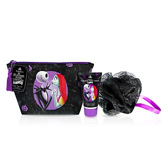 Mad Beauty The Nightmare Before Christmas Wash Bag Set