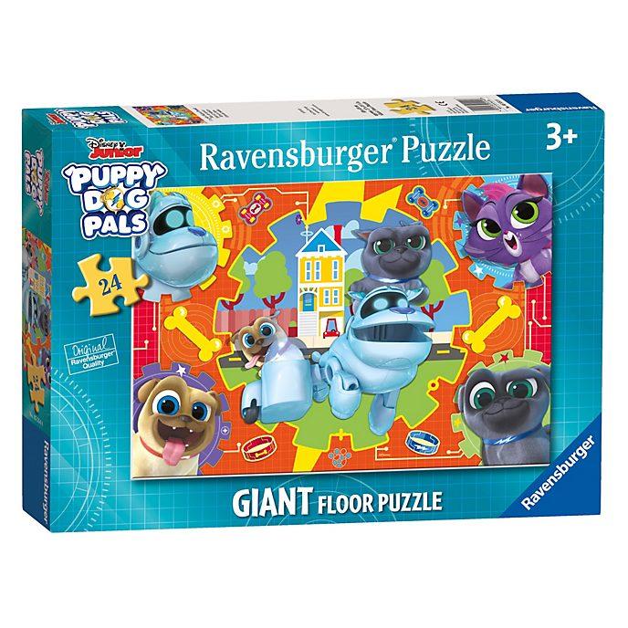 Ravensburger puzle Bingo y Rolly (24 piezas)