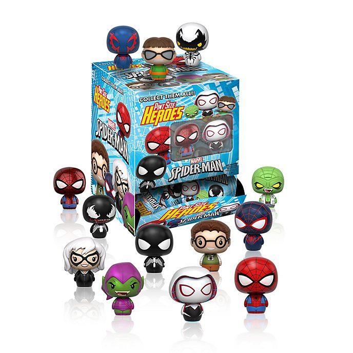Funko -Spider-Man - Überraschungsfigur aus der Pint Size Heroes Collection