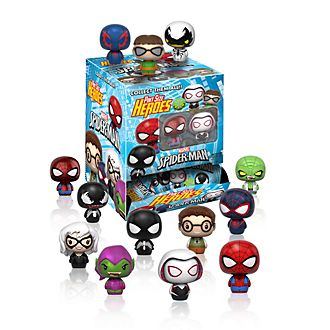 Bolsa sorpresa con Funko Pint Size Heroes de Spider-Man