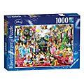 Ravensburger puzle Navidad Disney (1.000 piezas)