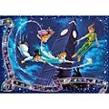 Ravensburger Puzzle 1000pièces Peter Pan, Disney Collector's Edition