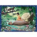 Ravensburger Puzzle 1000pièces Le Livre de la Jungle, Disney Collector's Edition