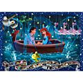 Ravensburger The Little Mermaid Collector's Edition 1000 Piece Puzzle