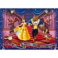 Ravensburger Puzzle 1000pièces La Belle et la Bête, Disney Collector's Edition