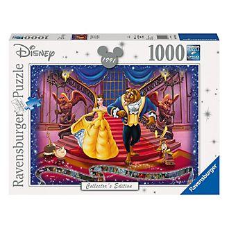 Ravensburger - Die Schöne und das Biest - Disney Collectors Edition - Puzzle mit 1.000Teilen