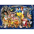 Ravensburger - Schneewittchen und die sieben Zwerge - Disney Collectors Edition - Puzzle mit 1.000Teilen