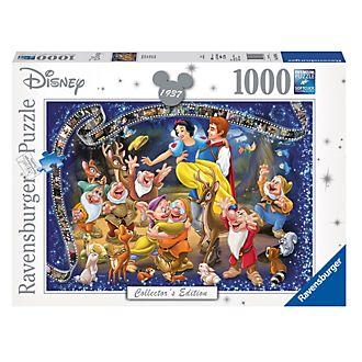 Ravensburger puzzle 1000 edizione da collezione Biancaneve e i Sette Nani