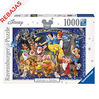Ravensburger puzle Blancanieves y los siete enanitos edición coleccionista (1.000 piezas)