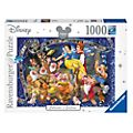Ravensburger Snow White and the Seven Dwarfs Collector's Edition 1000 Piece Puzzle