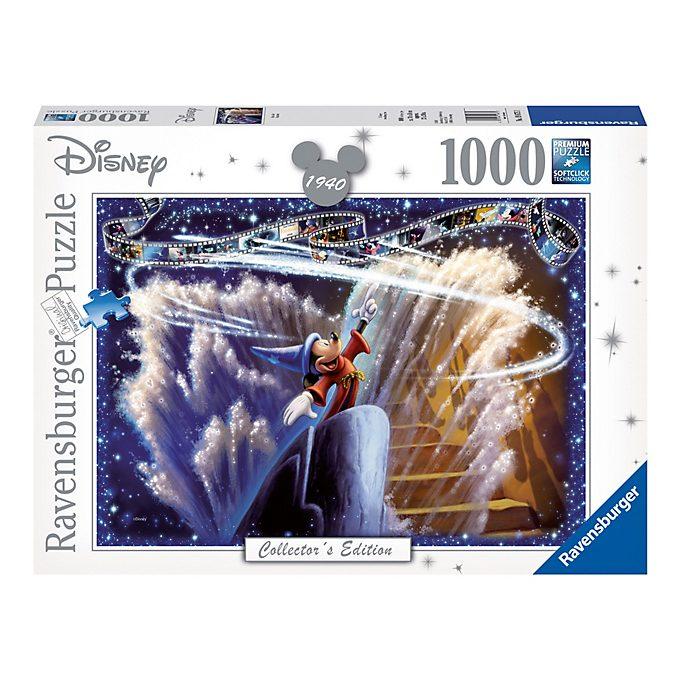 Ravensburger puzzle 1000 pezzi edizione da collezione Fantasia