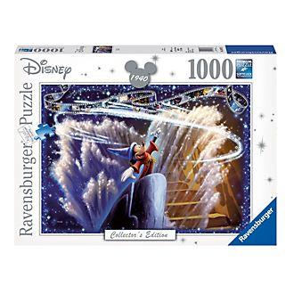 Ravensburger - Fantasia - Disney Collectors Edition - Puzzle mit 1.000Teilen