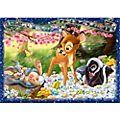 Ravensburger puzle Bambi edición coleccionista (1.000 piezas)