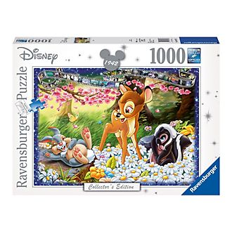 Ravensburger Bambi Collector's Edition 1000 Piece Puzzle