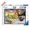 Ravensburger Bambi Collector's Edition 1000 Piece Puzzle