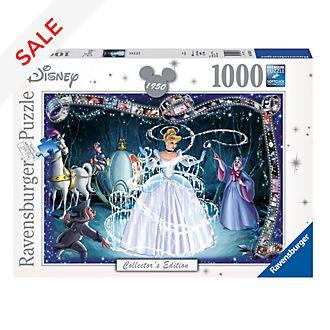 Ravensburger Cinderella Collector's Edition 1000 Piece Puzzle