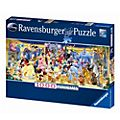 Ravensburger - Disney Collectors Edition - Panorama-Puzzle mit 1.000 Teilen