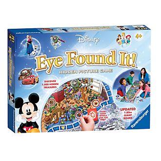 Ravensburger - Disney Eye Found It! - Suchspiel