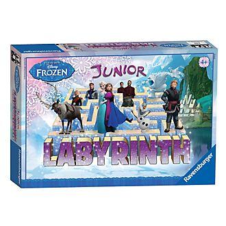 Ravensburger laberinto junior Frozen: El Reino de Hielo