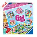 Ravensburger Disney Princess 6 in 1 Games Box