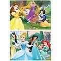 Disney Princess Wooden Puzzle Set