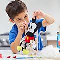 Disney Store Kit de confection de peluche Mickey Mouse