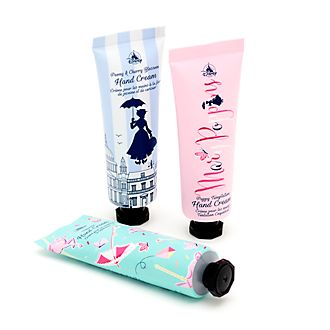 Mad Beauty Mary Poppins Hand Cream Trio