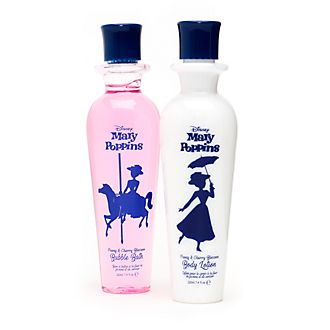 Set baño y belleza Mary Poppins, Mad Beauty