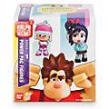 Personaggio misterioso Power Pac Ralph Spaccatutto 2 Disney Store, serie 1