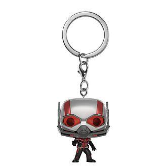 Funko - The Avengers: Endgame - Ant-Man - Pop! Schlüsselanhänger mit Vinylfigur