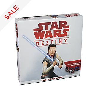Star Wars: Destiny Dice and Card Game