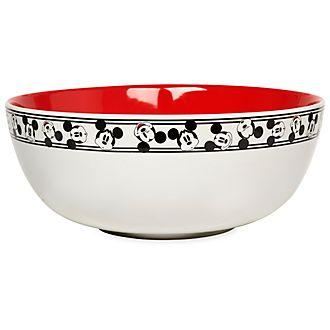 Bol para servir Mickey Mouse, colección Disney Eats, Disney Store