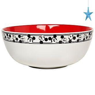 Disney Store Mickey Mouse Disney Eats Serving Bowl