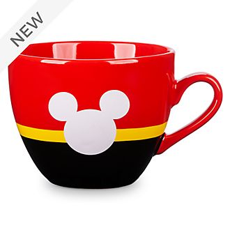 Disney Store Mickey Mouse Teacup