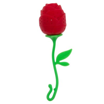 Petali di rosa rosse belle con il cuore da vicino fotografie