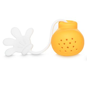 Disney Store Mickey Mouse Tea Infuser