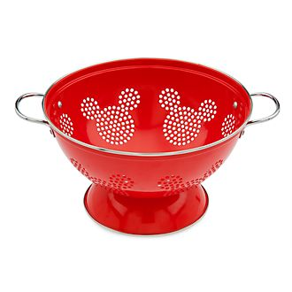 Disney Store Mickey Mouse Disney Eats Colander